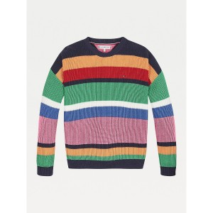 TH Kids Stripe Sweater