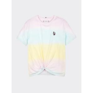 TH Kids Tie-Dye T-Shirt