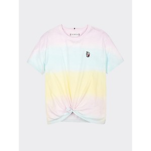TH Kids Tie-Dye T-Shirt