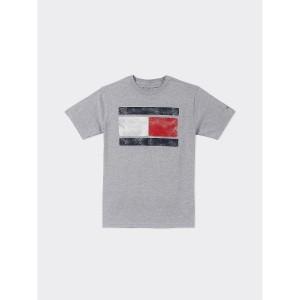 TH Kids Vintage Flag T-Shirt