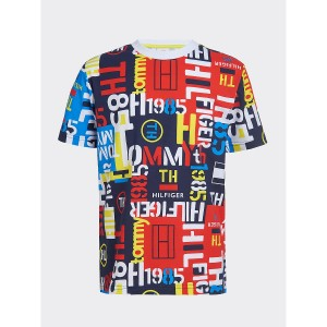 TH Kids Logo T-Shirt