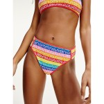 Pride Cheeky High Waist Brief