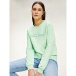 Organic Cotton Signature Sweatshirt