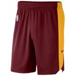 Mens Cleveland Cavaliers Practice Shorts