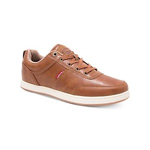Mens Desoto Burnish Low-Top Sneakers