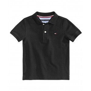 Little Boys Ivy Stretch Polo Shirt