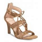 Bella Western Dress Sandals