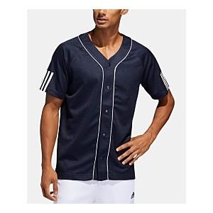 Mens Baseball Jersey