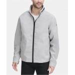 Mens Lightweight Water Resistant Bomber Jacket, Created for Macys