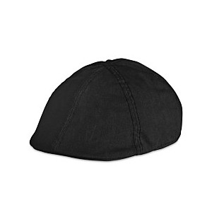 Mens Oil Cloth Ivy Hat