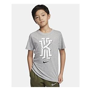 Big Boys Kyrie Graphic Dri-FIT T-Shirt