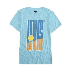 Little Boys Endless Levis Logo T-Shirt