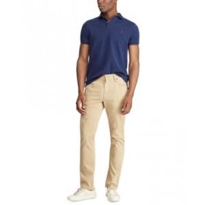 Mens Slim Straight Varick Stretch Jeans