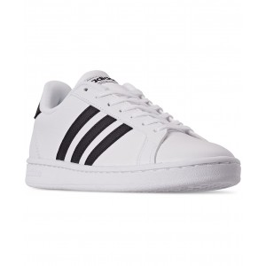Womens Grand Court Casual Sneakers from Finish Line