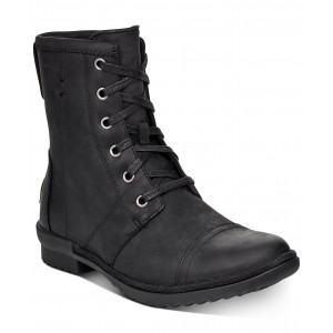 Womens Ashbury Lace Up Waterproof Boots