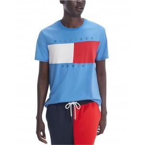Mens Beason Flag T-Shirt