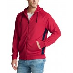 Mens Performance French Terry Hoodie