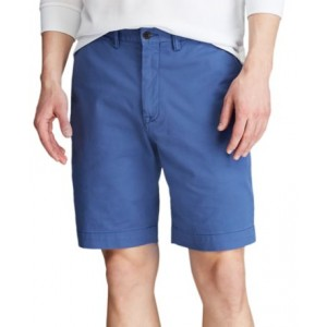 Mens Classic-Fit Chino Shorts
