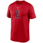 Los Angeles Angels Mens Logo Legend T-Shirt