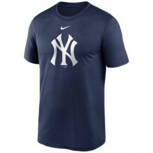New York Yankees Mens Logo Legend T-Shirt