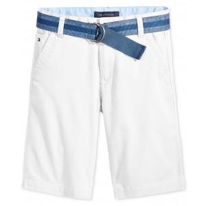 Dagger Twill Shorts, Toddler Boys