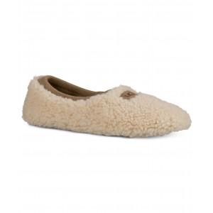 Womens Birche Ballet Slippers