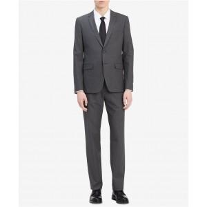 Mens Infinite Slim-Fit Suit Jacket