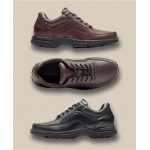 Mens Eureka Walking Sneaker