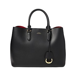 Dryden Marcy Leather Tote