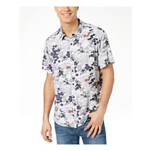 Mens Sakura Shirt