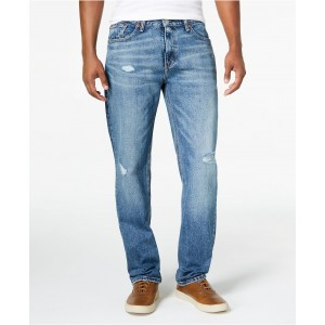 Mens Big and Tall 541 Athletic Fit Jeans