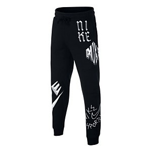 Big Boys Sportswear Graphic Pants