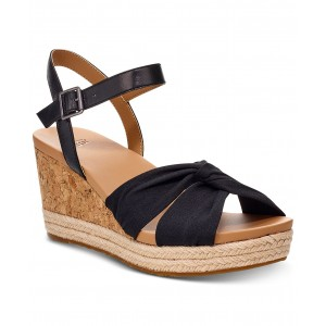 Womens Joslyn Wedge Sandals