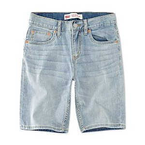 Big Boys 502 Regular Taper-Fit Shorts
