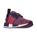 Boys NMD Casual Sneakers from Finish Line