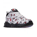 Boys 93Eighteen Repeat Athletic Training Sneakers from Finish Line