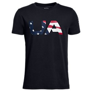 Big Boys Freedom T-Shirt