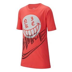 Big Boys Icon Logo T-Shirt