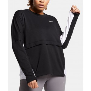 Plus Size Therma Sphere Running Top