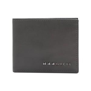 Mens Traveler RFID Leather Wallet