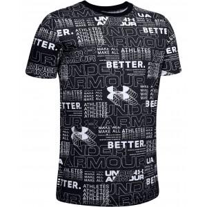 Big Boys Perpetual Printed T-Shirt