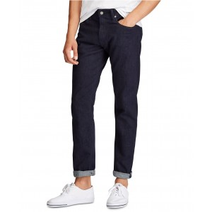 Mens Hampton Relaxed-Fit Jeans