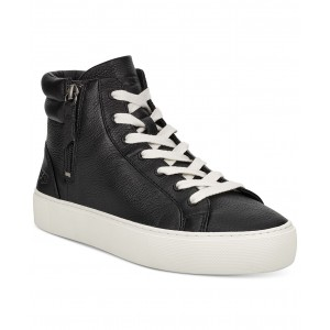 Womens Olli High Top Sneakers