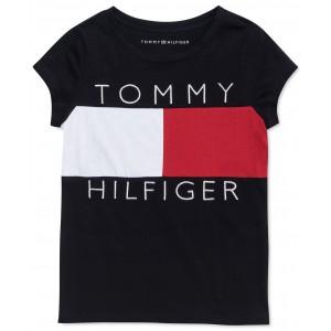 Big Girls Flag T-Shirt