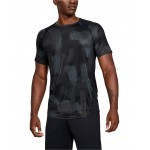 Mens HeatGear Printed Training T-Shirt