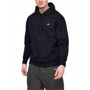 Mens Originator Logo Fleece Hoodie