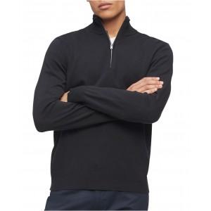 Mens 1/4-Zip Sweater