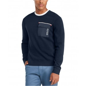 Mens Big & Tall Stanley Sweater