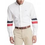 Mens Slydell Stripe Shirt, Created for Macys