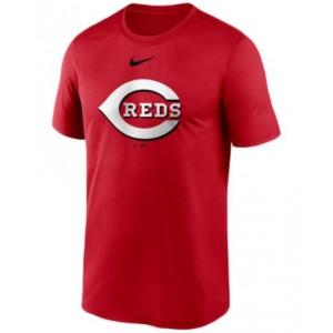 Cincinnati Reds Mens Logo Legend T-Shirt